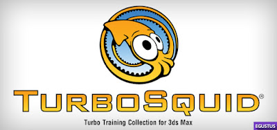Jual paket tutorial 3ds max turbo squid
