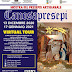 """Natale. Al Via la 22 Edizione della Mostra del Presepio Artigianale """"CanosaPresepi Virtual Tour"""""""
