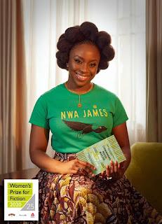 Chimamanda Adichie bags 'Winner of Winners' Women's Prize for Fiction Award