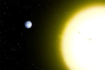 El veterano exoplaneta 51 Pegasi b: ¡Contigo empezó todo!