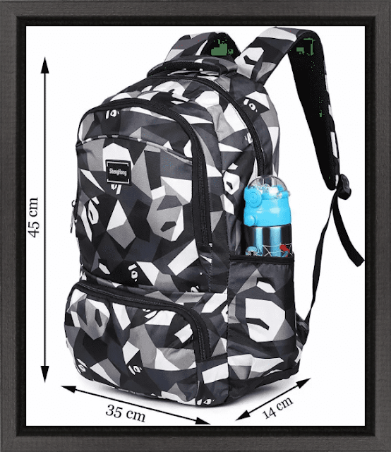 College Bags Online