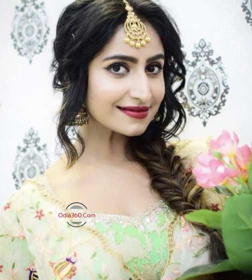 Debjani Deghuria Odia Actress Height, Weight, Age, Photos, Family, Biography & Wiki