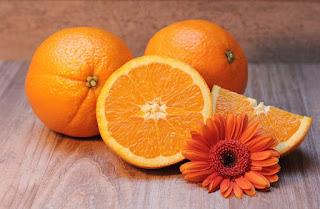 Jeruk mandarin: Pixabay