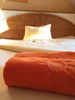 Willkommen im Hotel Panoramahof! © diekremserin on the  go