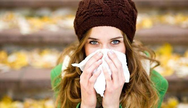 Tips Pengobatan Flu dan Pilek