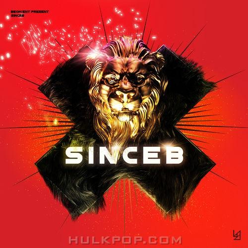 SINCEB – First – Single