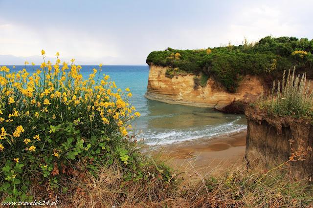 Sidari, Korfu