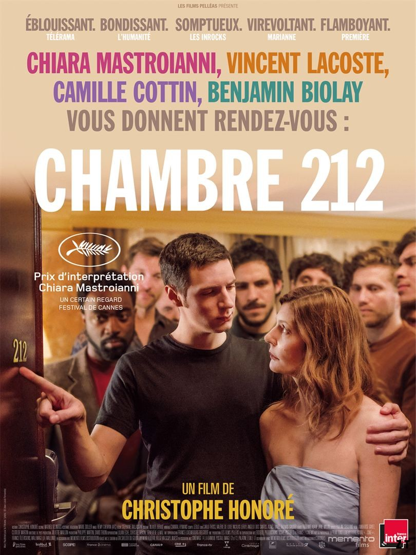 Chambre 212 [HDRip] [Streaming] [Telecharger]