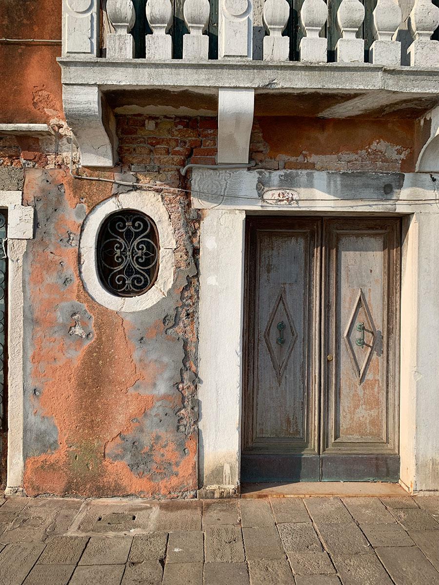 Giudecca i Venedig