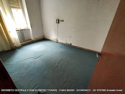 appartamento-Grosseto-Vendita-economico, 5-vani-economico-Grosseto, case-vendita, Grosseto Invest👈
