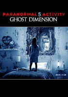 Paranormal Activity: The Ghost Dimension 2015 Dual Audio Hindi 720p BluRay