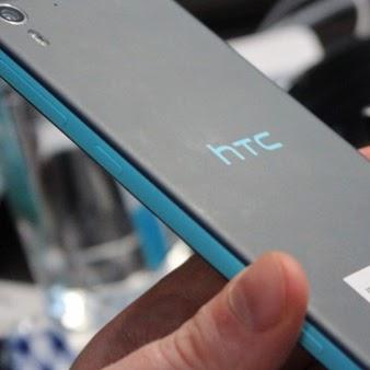 شركة إتش تي سي تعلن عن هاتف HTC Desire 10 Pro