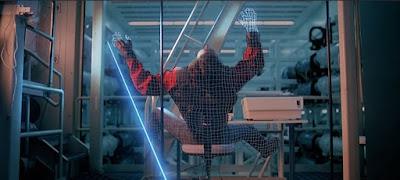 Tron - Cine fantástico - Cine de los 80s - el fancine - Ready Player One - Pelis para MIBers - MIBers - MIB - ISDI - ÁlvaroGP - Contenidos digitales - Content Manager