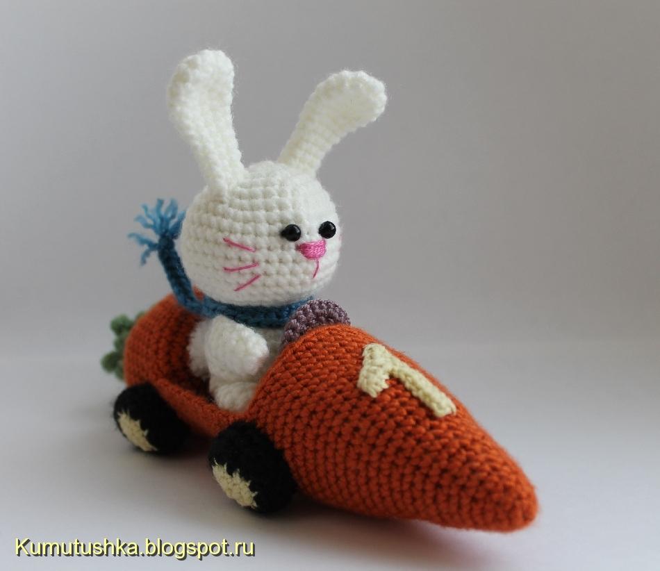 Vintage pickup truck pattern - Free Pattern | Crochet amigurumi ... | 822x950
