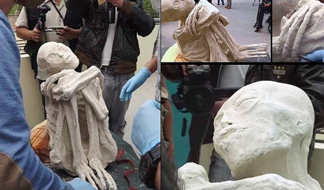 Resultado de imagem para mumia nazca
