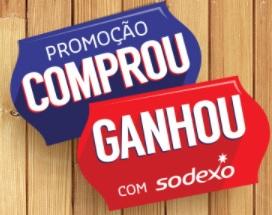 Promoção Sodexo Comprou Ganhou 2017 Beira Alta Supermercados