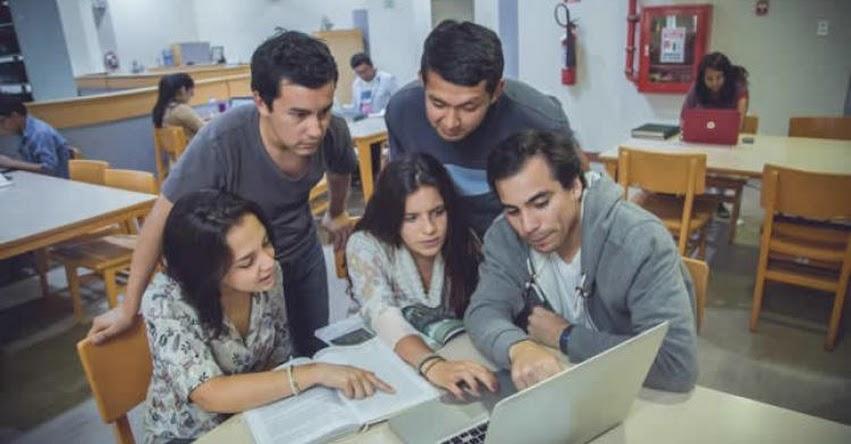 MINEDU: Todas las universidades públicas migrarán este año al sistema de educación virtual
