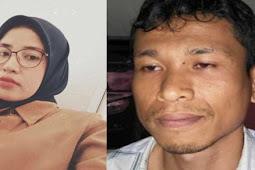 Murka Lamaran Ditolak Calon Mertua, Seorang Dosen Tega Pateni Perawat Cantik Kekasihnya Sendiri