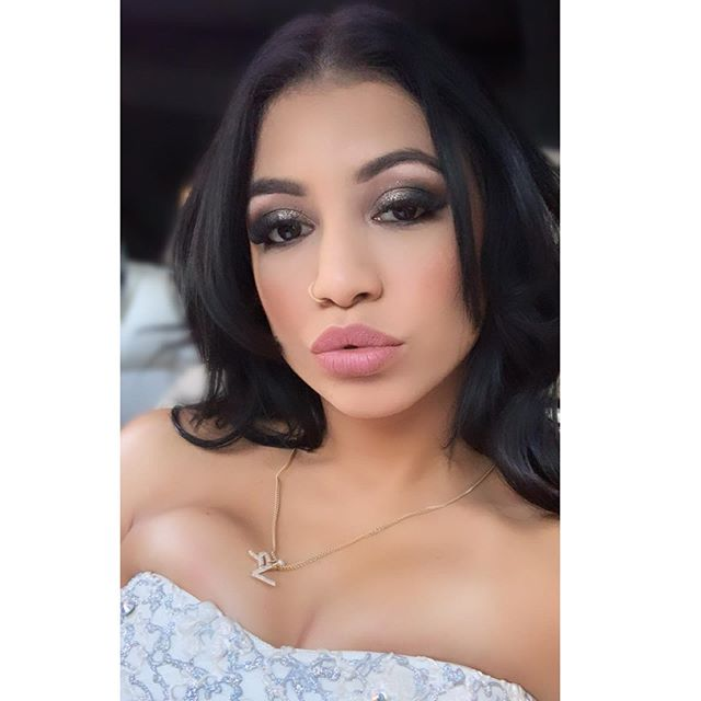 Veronica Rodriguez Photos