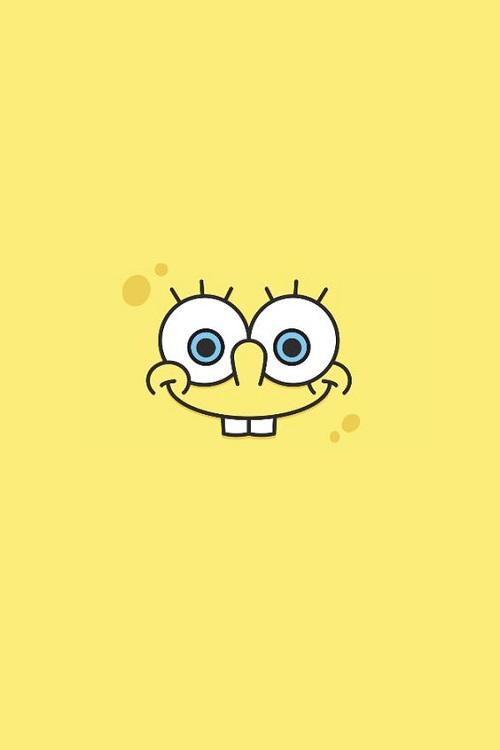 Gambar spongebob lucu buat wallpaper