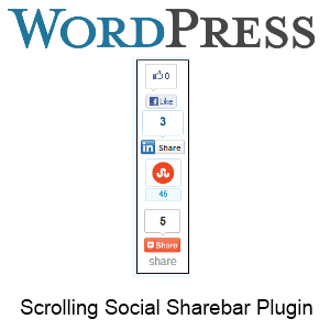 Share bar