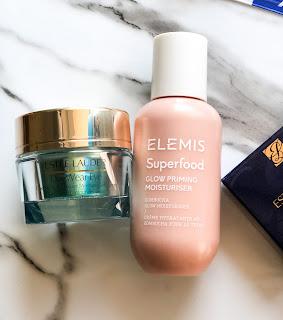 покупки в марте: Elemis, Estee Lauder