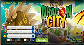 Dragon City Hack Tool No Download 2015