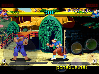 How To Play CPS2 Games On Android - Pcnexus