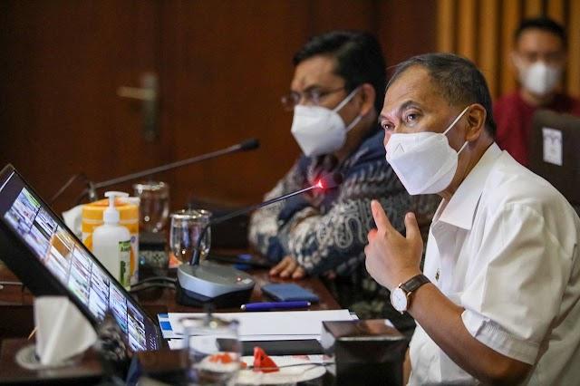 Kabar Gembira,  Kota Bandung Sekarang Berada di Zona Kuning,  Oded Ijinkan Tempat Wisata Boleh Beroprasional