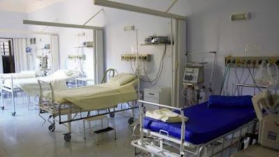 Keterisian Rumah Sakit Kembali Turun, Gubernur Jabar Imbau Masyarakat Perkuat Prokes
