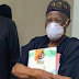 At least he won't lie again- Nigerians and Reno Omokri reacts over Lai Mohammed's face mask