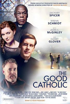 The Good Catholic Poster