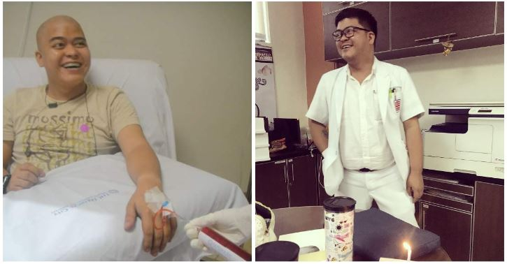 Cancer patient in 2010 passes as doctor in November 2020 PLE