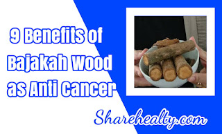 9 Benefits of Bajakah Wood as Anti Cancer