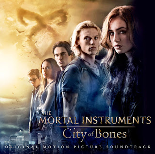Soundtrack The Mortal instruments