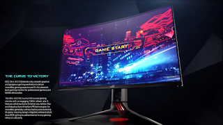 Asus's ROG Strix XG27VQ 27-inch Gaming Monitor at $349 – Price, Features, and Overview 3