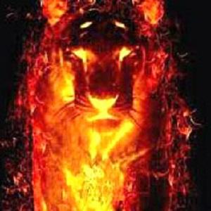 Mustika Macan Api