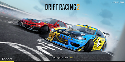 CarX Drift Racing 2 Versi MOD