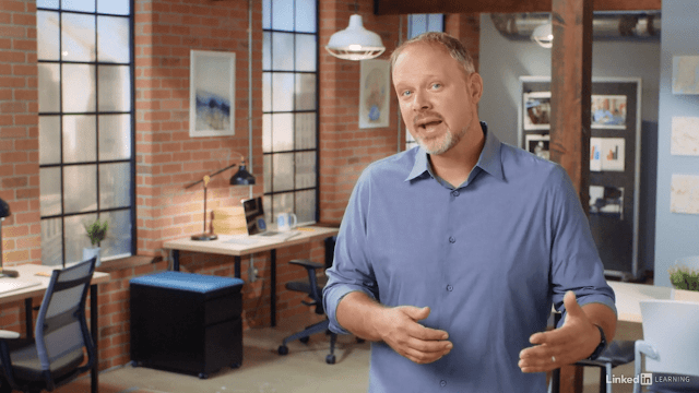 SEO Foundations Course on LinkedIn Learning