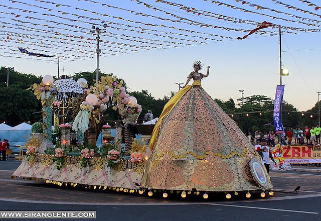 Dayang-dayang Festival from Pasay City