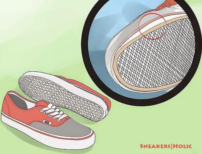 Cara Termudah Membedakan Sepatu Vans Original Atau KW ... e2822eae41