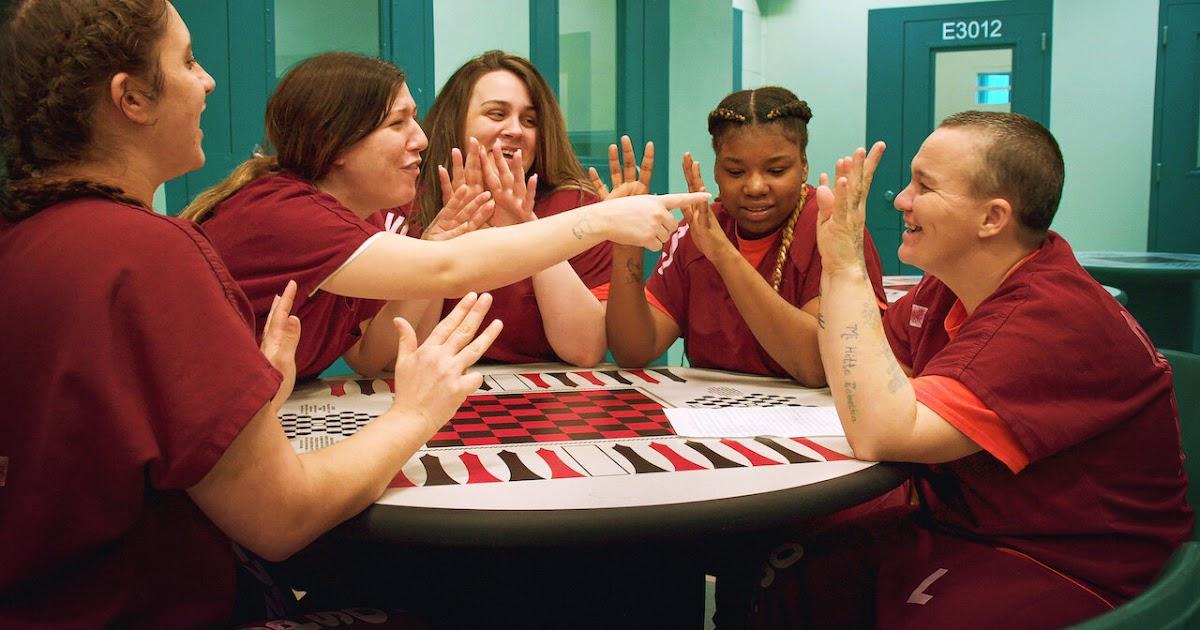 Jailbirds New Orleans (Season 1) 2021 on Netflix: Release Date, Trailer,  Starring and more