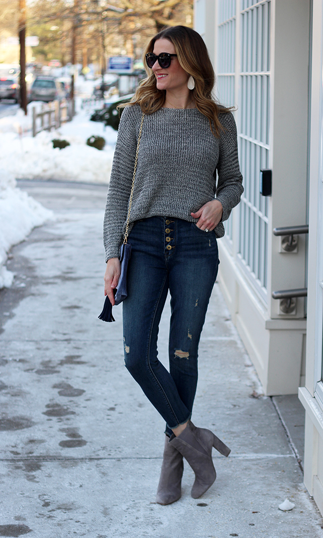 Stitch Fix Sweater