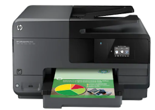 Hp Officejet Pro 8610 Printer Software Download