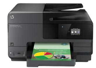 Hp Officejet Pro 8610 Printer Software Download