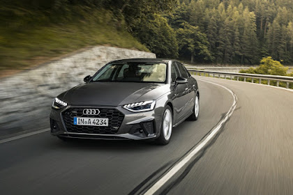 2021 Audi A4 Review, Specs, Price