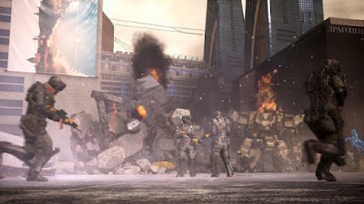 Left Alive System Requirements