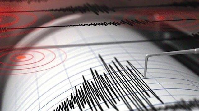 Şanlıurfa depremde sallandı
