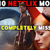 Top 10 Netflix Movies You Completely Missed