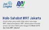 Buruan! Daftar Naik Kereta MRT Jakarta